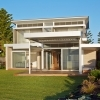 Mona Vale House from Garden