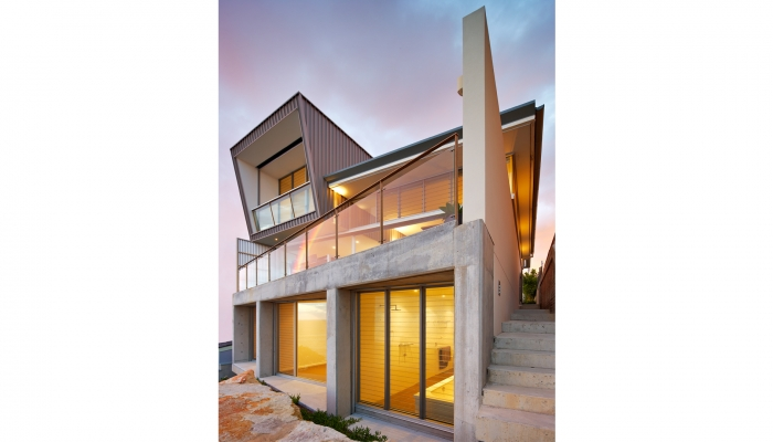 Queenscliff House Exterior