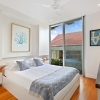 Palm Beach Heritage bedroom