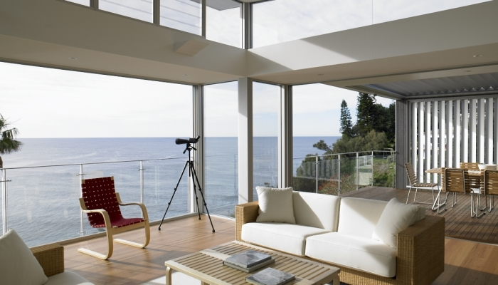 Newport House Living