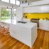 Five Dock House Kitchen