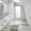 Five Dock House Bathroom