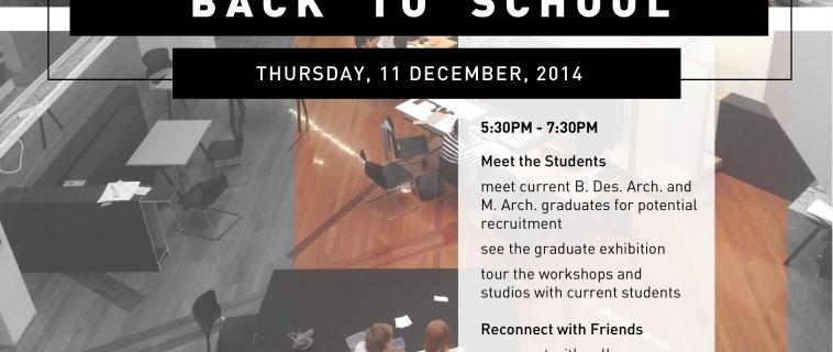 Syd Uni Alumni Event