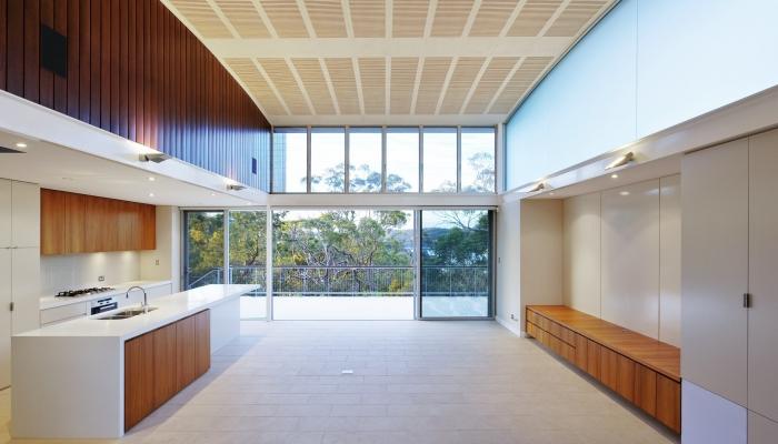 Northbridge House Interior