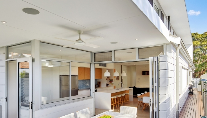 Rose Bay Renovation