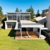 Mona Vale - Exterior, Back, Aerial