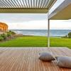 Mona Vale House Exterior, Ocean View