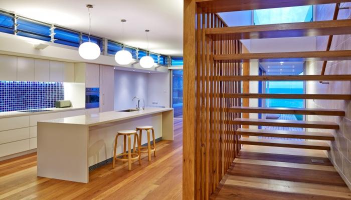 Mona Vale - Kitchen