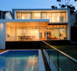 Mosman House II