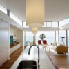 Newport House Kitchen, Living
