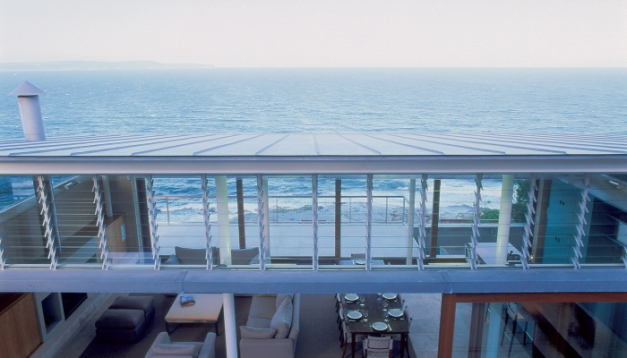 Palm Beach - Skylights, Rooftop, Ocean View