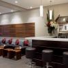 Tryst Restaurant Interior