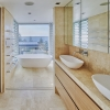 Whale Beach House Bathroom