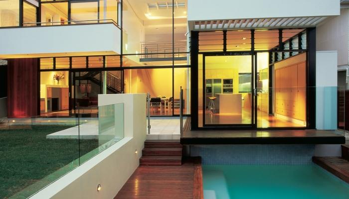 Bronte House Pool