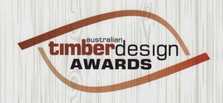 Finalists in the Australian Timber Design Awards