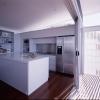Whale Beach House Kitchen
