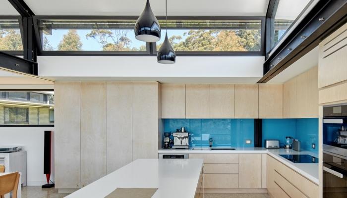 Kangaroo Valley House