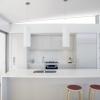 Newport House Kitchen