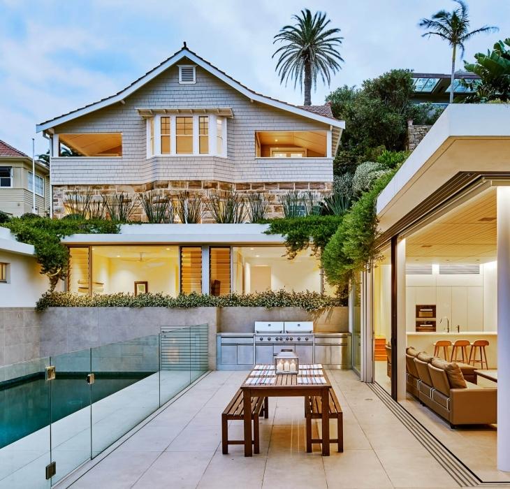 Heritage Fusion – Palm Beach
