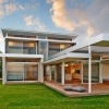 Mona Vale House Exterior, Front