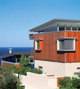 Palm Beach House, 2001