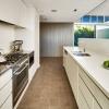 Queenscliff House Kitchen