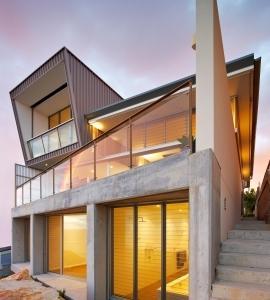 Clifftop House – Queenscliff