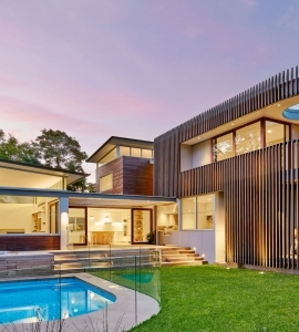 Lagoon House – Manly