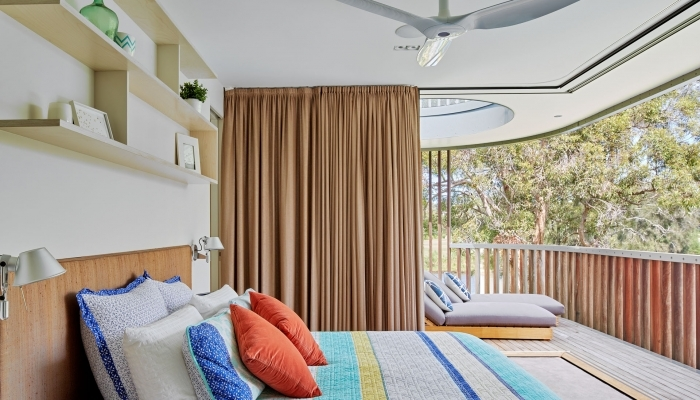 Manly Lagoon House