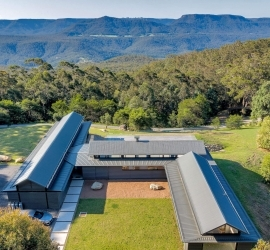 Rural Retreat – Kangaroo Valley