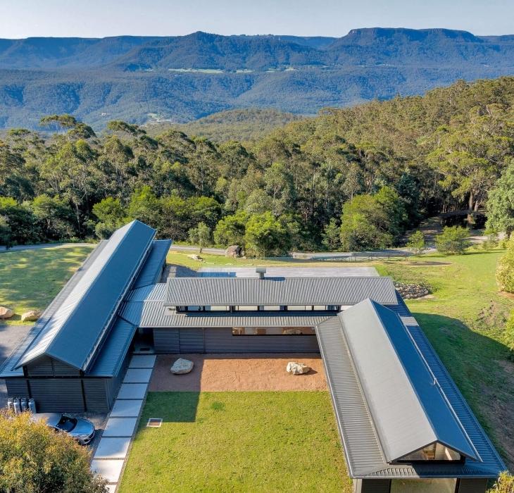 Rural Retreat – Kangaroo Valley