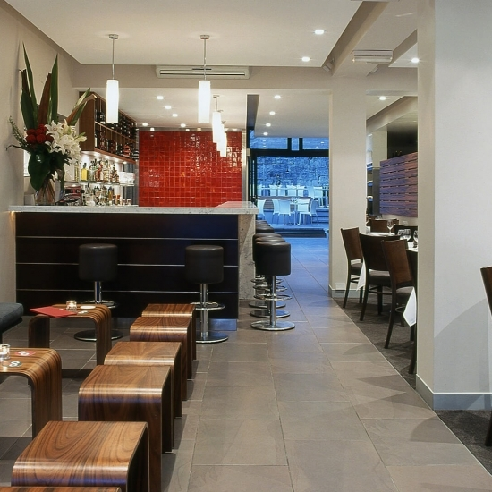 Tryst Food & Wine and Local Restaurant