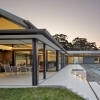 Kangaroo Valley House Outdoor Entertaining